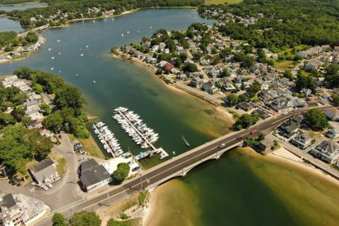 Boating Destination – Onset, MA