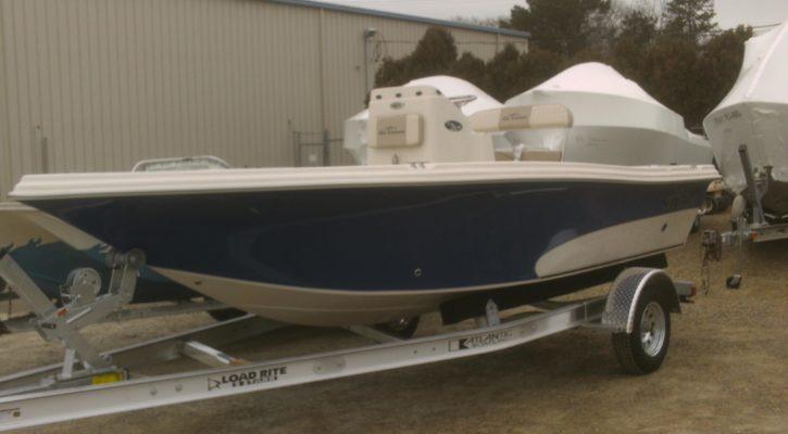 2019 Sea Chaser sea skiff Image