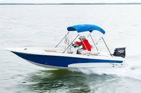 2020 Sea Chaser 21 Sea Skiff Image