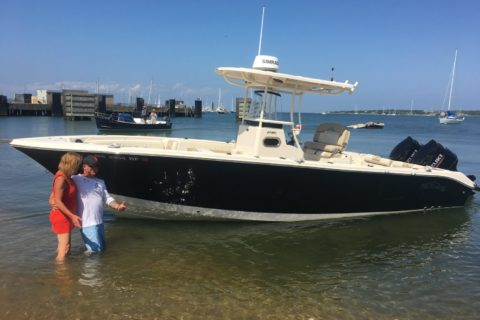2018 Sea Chaser 270 Center Console Image