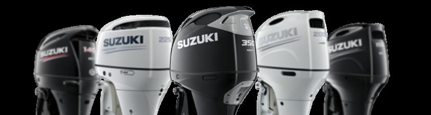 Suzuki Engines