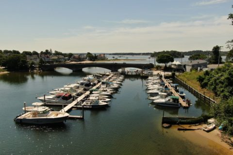 We're Hiring at Stonebridge Marina