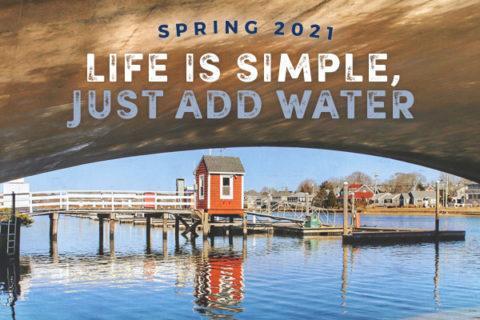 2021 Spring Commissioning Newsletter