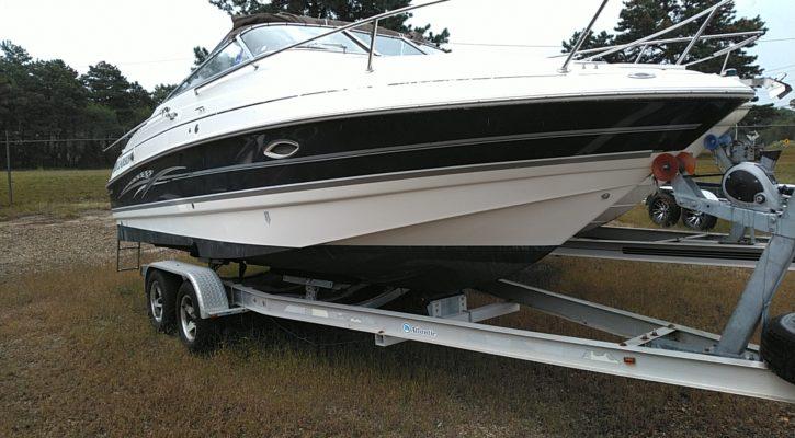 2007 Larson 22 Cabrio Image